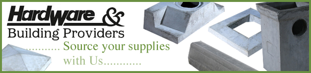 Building Providers Concrete Supplies