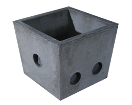 Percolation box