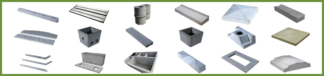 Doran Concrete Products